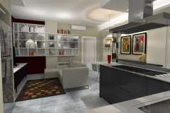 Appartamento 4 a