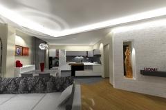 Appartamento TS 1.0.11 - Beppe Liotta