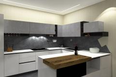 Appartamento TS 1.0.13 - Beppe Liotta