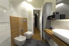 Appartamento TS 1.0.3 - Beppe Liotta