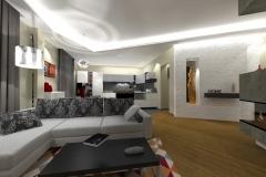 Appartamento TS 1.0.7 - Beppe Liotta