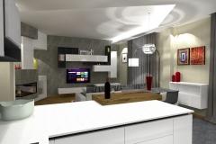 Appartamento TS 1.0.9 - Beppe Liotta
