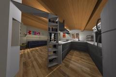 Cucina 4.7 - Beppe Liotta