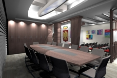 Sala riunioni 1 - Beppe Liotta