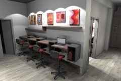 Sala riunioni 10 - Beppe Liotta