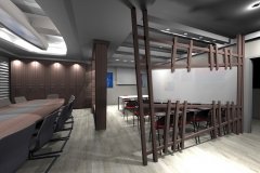 Sala riunioni 2 - Beppe Liotta
