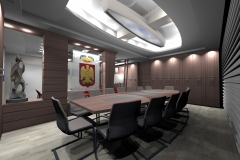 Sala riunioni 3 - Beppe Liotta