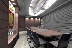Sala riunioni 4 - Beppe Liotta