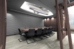Sala riunioni 5 - Beppe Liotta