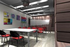Sala riunioni 8 - Beppe Liotta
