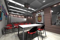 Sala riunioni 9 - Beppe Liotta