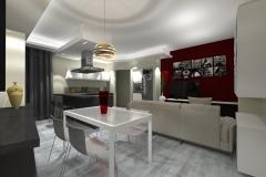 Appartamento 1 a