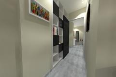 Appartamento 8 a
