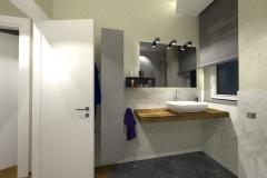 Appartamento TS 1.0.4 - Beppe Liotta