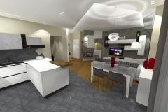 Appartamento TS 1.0.6 - Beppe Liotta