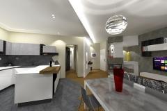 Appartamento TS 1.0.8 - Beppe Liotta
