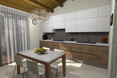 Cucina 4.1 - Beppe Liotta