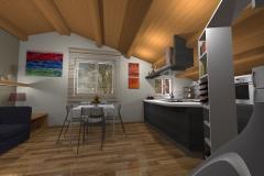 Cucina 4.8 - Beppe Liotta