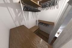 Cabina armadio 2 - Beppe Liotta