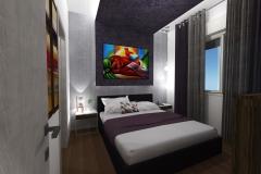 Camera letto 1 - Beppe Liotta