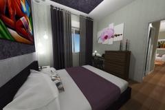 Camera letto 2 - Beppe Liotta