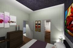 Camera letto 3 - Beppe Liotta