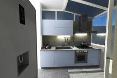 Cucina 1 - Beppe Liotta