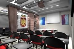 Sala riunioni 7 - Beppe Liotta
